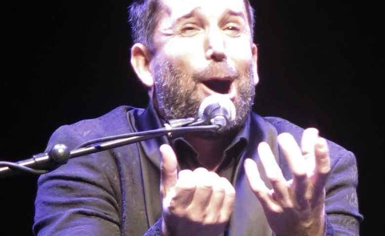 """José Joaquín Moreno """"El Cano"""" gana el Concurso de Cante Flamenco Silla de Oro 2020"""