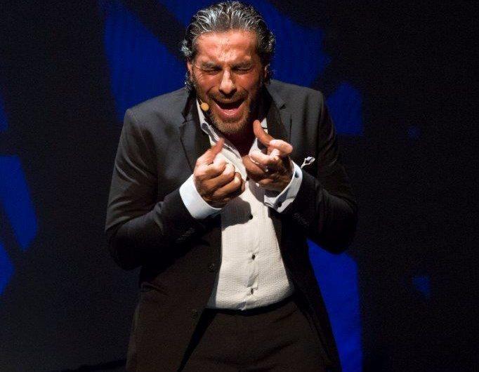 Jueves de febrero, Flamenco en Teatro Principal de Zamora