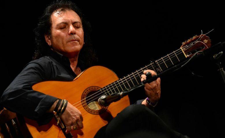 Homenaje a Antonio Carrión en Valladolid, 8 de febrero