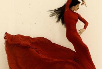 La Universidad Carlos III y María Pages crean el título universitario en flamenco contemporáneo