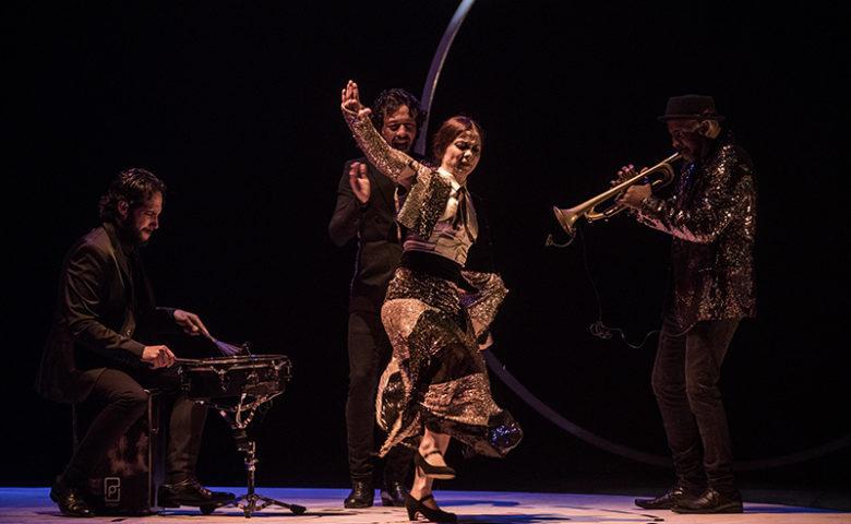 Las mujeres protagonizan el Festival de flamenco de Jerez 2020