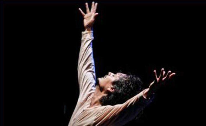 """""""Embrujo Flamenco. Un Homenaje a la Mujer"""", Teatro Cervantes de Valladolid"""