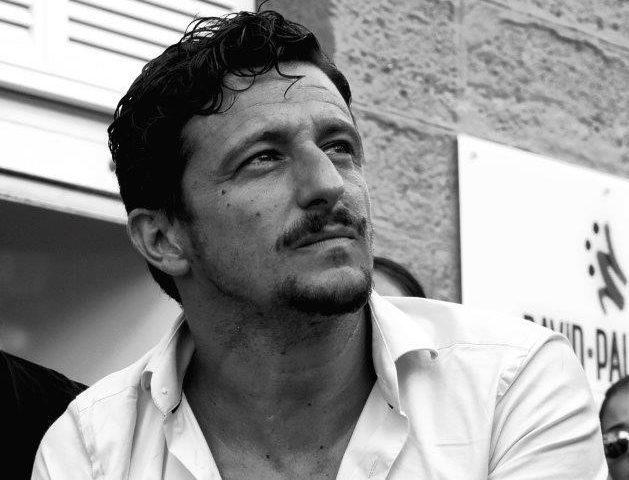 """David Palomar: """"El flamenco de Cádiz tiene características propias"""""""