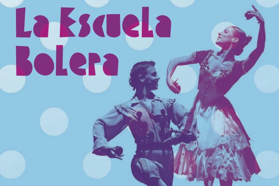 Ballet Nacional pone en abierto material didáctico interactivo: Escuela Bolera