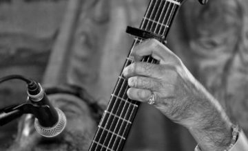 #FlamencoEncasa Documental Manuel Molina, tatuado en la memoria