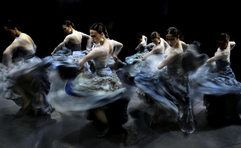 El flamenco, protagonista en el Día Internacional de la Danza