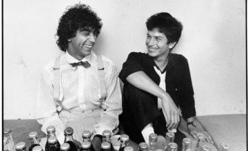 """Esto es una joya. Mítica serie documental de Ricardo Pachón, """"El Ángel: Musical Flamenco"""" #FlamencoEnCasa"""