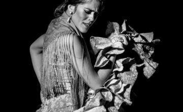 Patricia Guerrero, Premio Nacional de Danza 2021, Interpretación: «El tiempo va marcando las pautas de la transformación»