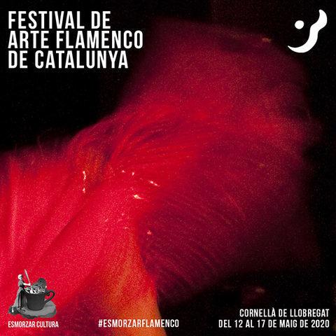 Del 12 al 17 de mayo, Festival de Arte Flamenco de Cataluña, on line, transmitido por Redes