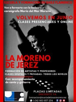 Anuncio M Mar Moreno Cartel Vuelta Escuela 2 ok
