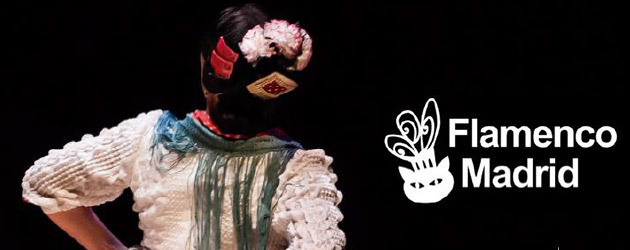 17 de mayo, retransmisión online Festival Flamenco Madrid #SanIsidro2020