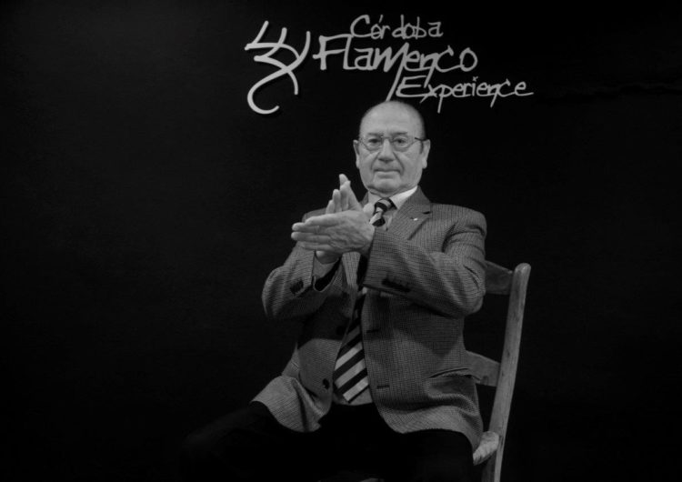 Felicidades ZOCO FLAMENCO, por Toni Blanco. Fotógrafo del flamenco*