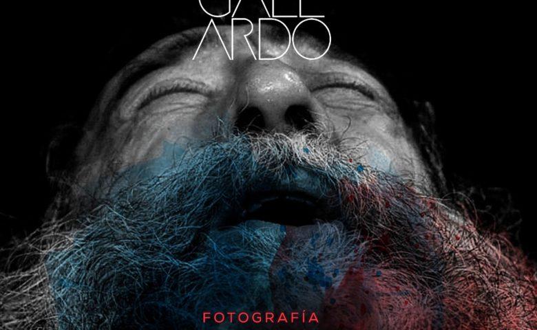 """Diego Gallardo adelanta lo que será su libro """"FLAMENCURAS, una mirada entre lo divino y lo humano"""""""