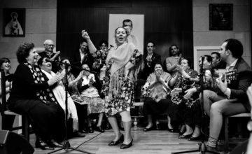 Otoño Flamenco en Jerez: conciertos, rutas y compás