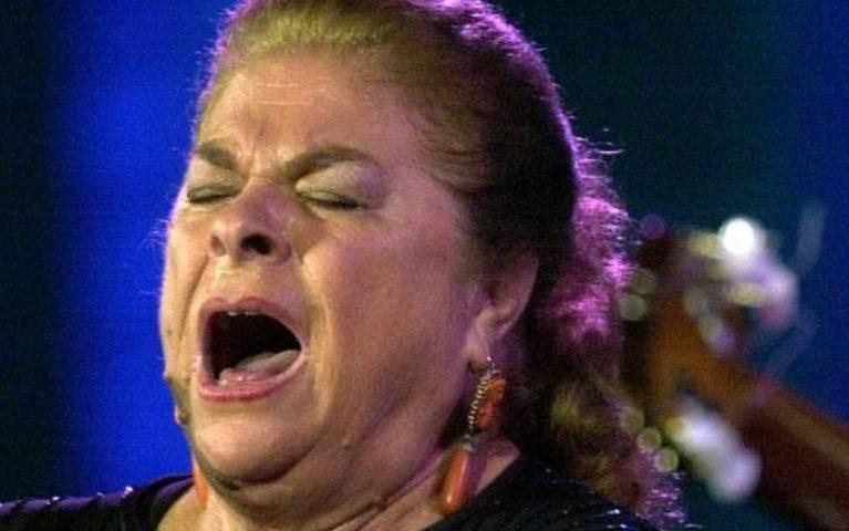 Una mirada masculina del cante femenino. La mujer en «Rito y geografía del cante»
