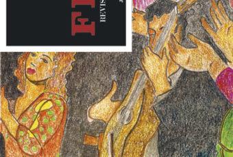 Revista Zoco Flamenco nº33 de Junio 2020 Especial 5º Aniversario