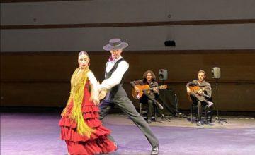 20 de junio, el Ballet Nacional de España vuelve con una programación en streaming de 10 horas
