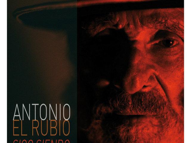 """Antonio """"El Rubio"""", publica disco con 92 años: """"Sigo siendo"""""""