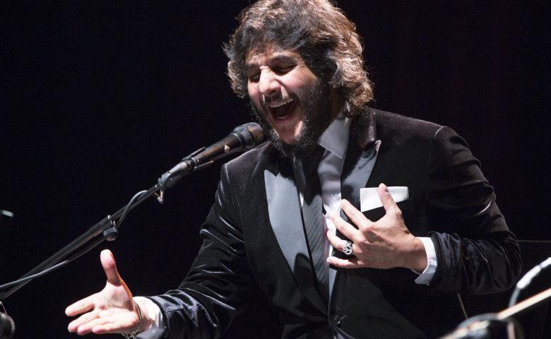 'Que suene el cante', nuevo álbum de Antonio Reyes, junto a Diego del Morao