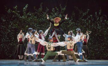 Teatro de la Maestranza celebra su 30 aniversario con un amplio programa