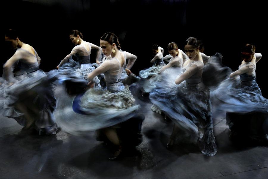 El Ballet Nacional de España ofrecerá sus talleres coreográficos por streaming