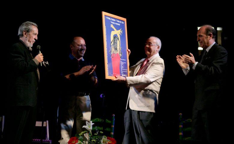 Flamenco en Zamora: El Festival Flamenco de la Tierra del Vino y José Blas Vega