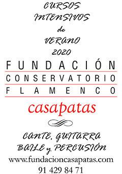 Fundación Casa Patas Verano 2020
