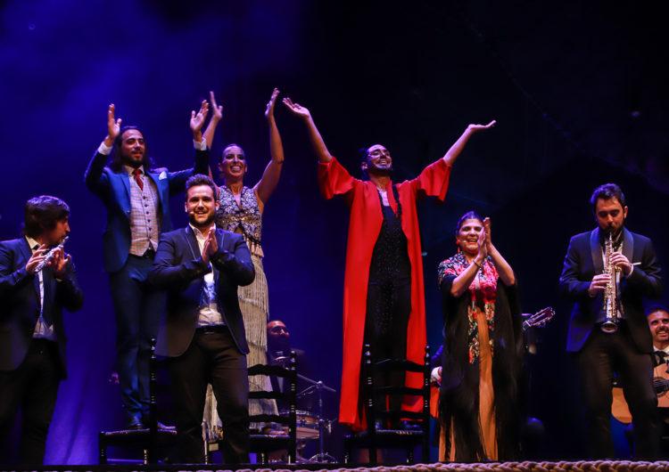 #Summer Flamenco Experience llega a La Manga: 13 y 14 Agosto