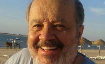 """En memoria: José Luis de Carlos, productor y creador del gipsy rock """"De Persia a Caño Roto"""""""