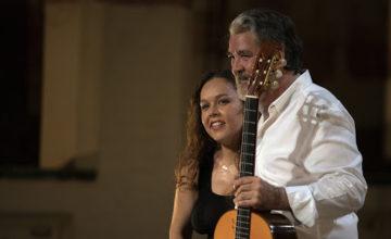 Rocío Molina presenta dos estrenos absolutos en La Bienal de Flamenco de Sevilla