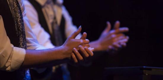 La Fundación SGAE convoca nueva edición de'FlamencoEñe' 2020