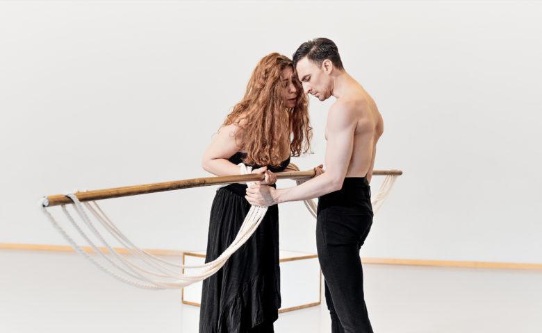 Flamenco en el ciclo 'Canal Baila', del 1 de septiembre al 11 de octubre, Sala Negra, Teatros del Canal