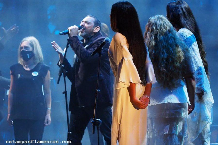 In Paradisum, de Pepe Luis Carmona, abre el Festival Milnoff, Granada