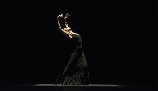 Paraíso de los negros, la inspiración lorquiana de María Pagés. Del 15 al 25 de octubre en Teatros del Canal