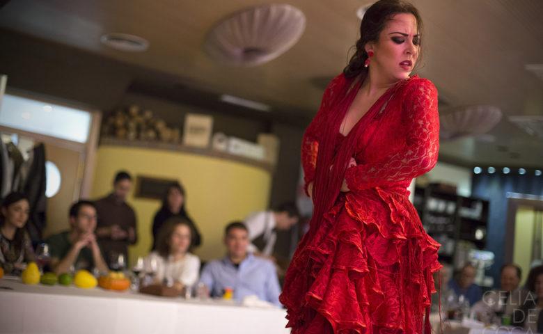 España sin flamenco, no es lo mismo