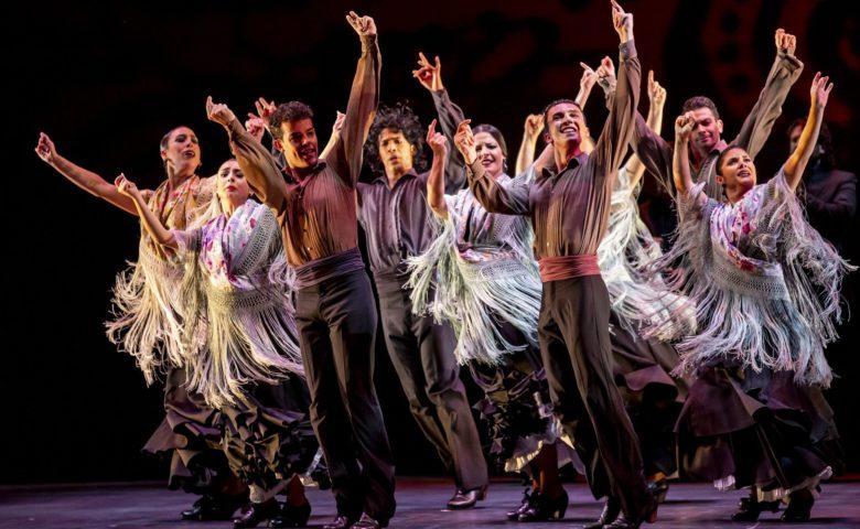 5 de septiembre, Ballet Flamenco de Andalucía inaugura la Bienal de Sevilla con el espectáculo '25 aniversario'