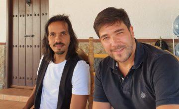 """Farruquito estrena en La Bienal """"Desde mi ventana"""", dirigido por Ángel Rojas"""