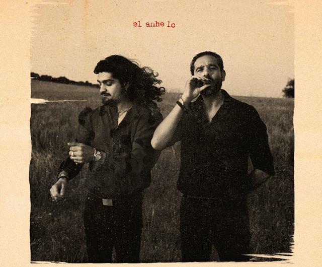 «Amor», nuevo álbum de Israel Fernández y Diego del Morao