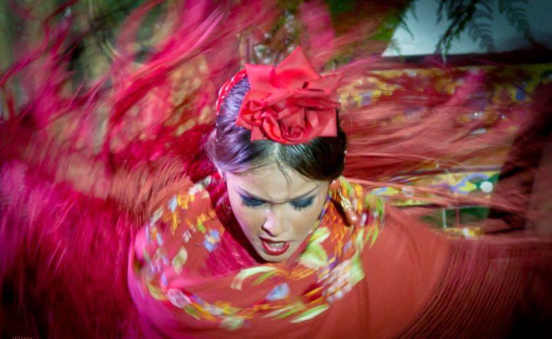 """Festival """"Flamencos y Mestizos Ciudad de Úbeda"""": 29 septiembre a 4 de octubre"""