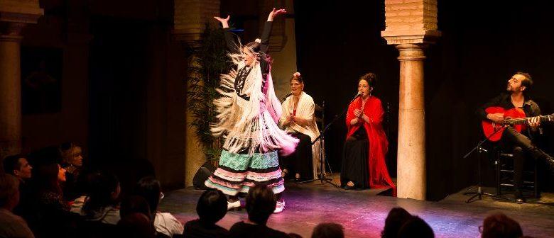 Los Tablaos Flamencos o la espera del milagro