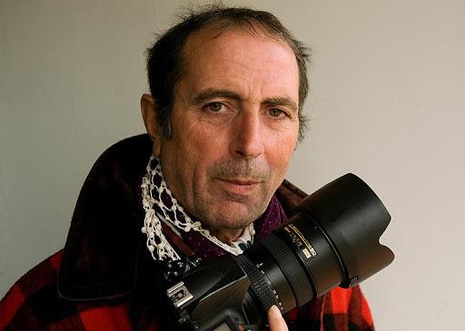 Córdoba homenajea al fotógrafo del flamenco Toni Blanco con una  exposición en septiembre en la Posada del Potro