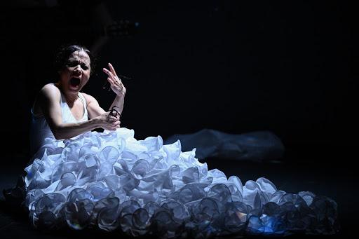 Premios Max de las Artes Escénicas, 2020, para artistas flamencos. Enhorabuena a Olga Pericet, Marco Flores, Sara Cano y Manuel Liñán
