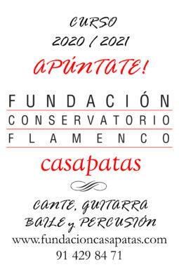 Banner Fundación Casa Patas Noviembre y Dic 2020-Zoco