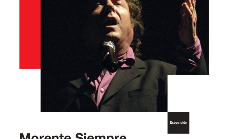 Morente siempre. Actividades previas al Festival Suma Flamenca 2020