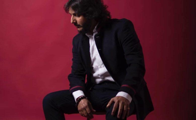 """Antonio Reyes: """"Estar nominado a los Grammy es un orgullo"""""""