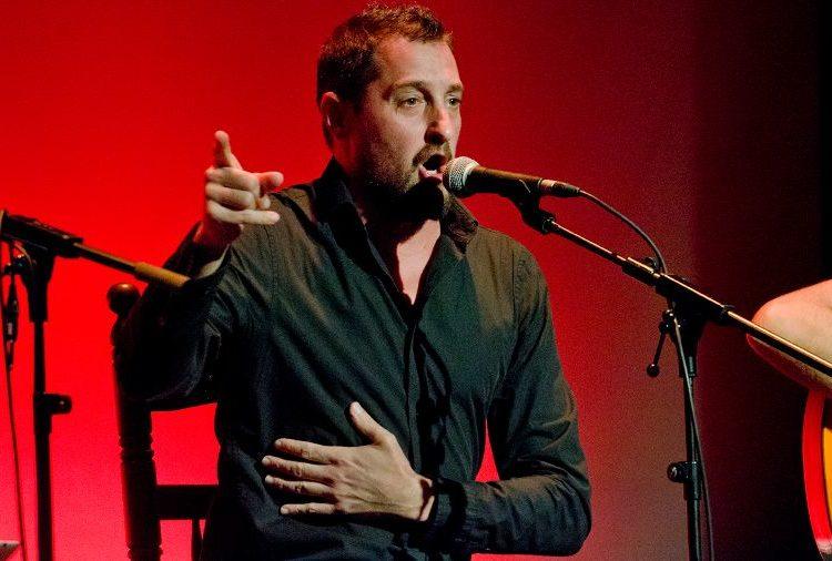 Flamenco en Bilbao: entrevista a Juanjo Navas y adelanto de su disco