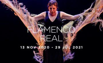 Extraordinario programa de Flamenco Real 2020-2021, en una edición dedicada a Blanca del Rey