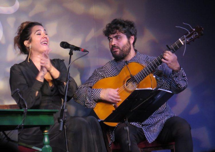 Ciclo «Andalucía Flamenca» en el Auditorio Nacional