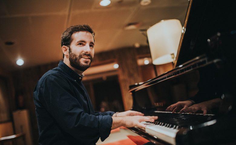 El pianista Chico Pérez presenta en Madrid su disco Gruserías, de inspiración flamenca