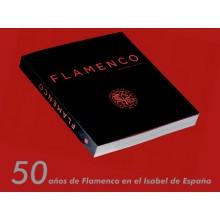 FLAMENCO, un libro que recoge 50 años de flamenco en la Universidad